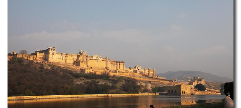 HİNDİSTAN – Jaipur Bölüm4