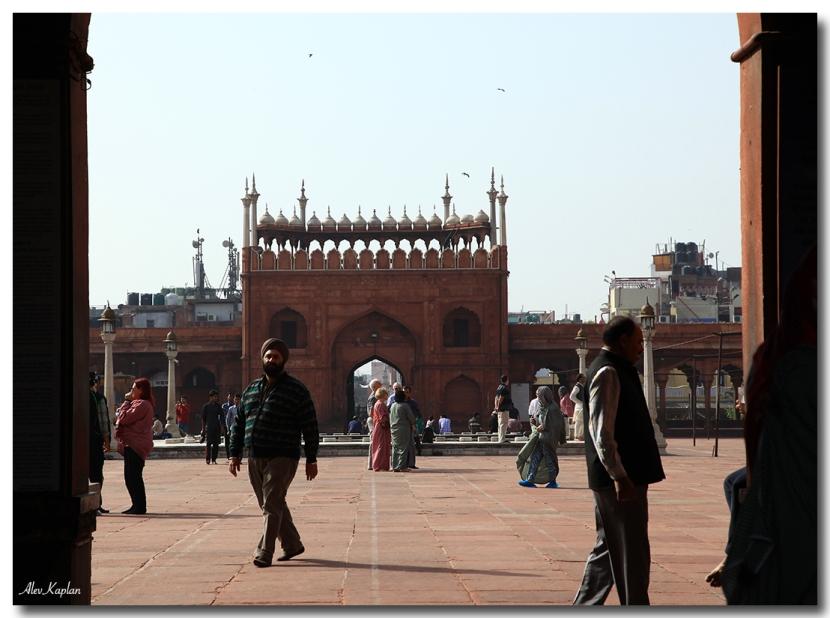 HİNDİSTAN-Delhi-bölüm 2