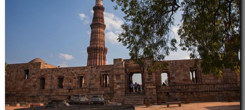 HİNDİSTAN-Delhi Bölüm1