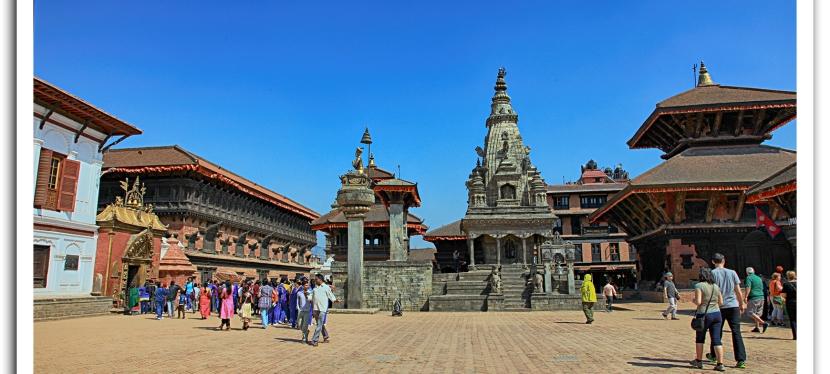 NEPAL – Katmandu Bölüm3