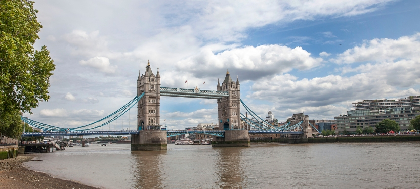 BİRLEŞİK KRALLIK ve İRLANDA-İngiltere-Londra-1