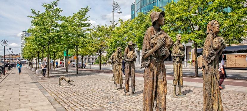 İRLANDA-Dublin