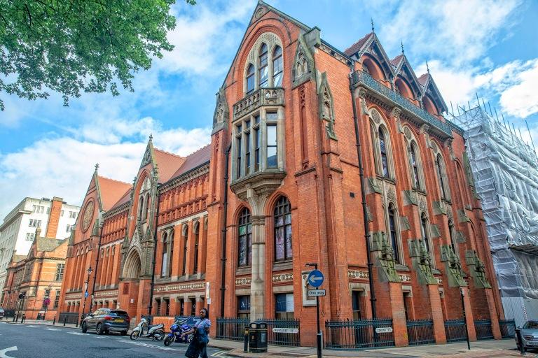 Birmingham Art School
