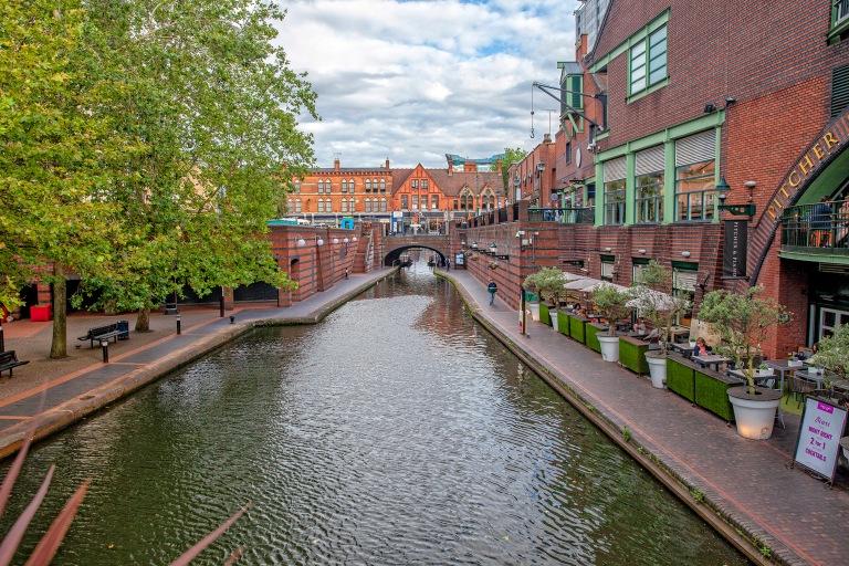 Birmingham-