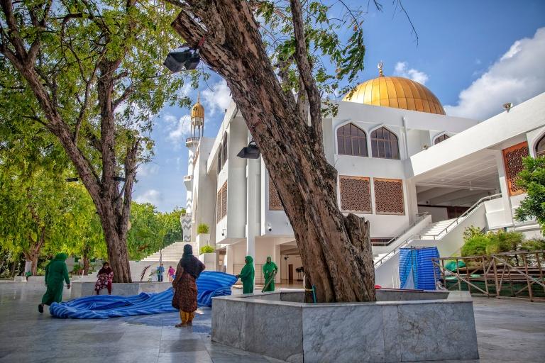 Male-As-Sulṭaan al-Ghaazee Muhammad Thakurufaanu al-A'uẓam